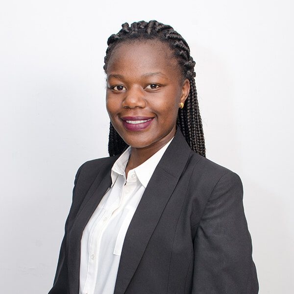Belinda Tracy Otieno