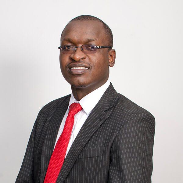 Benjamin Makoha