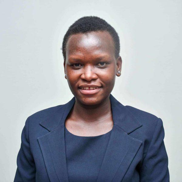 Catherine Msando Ayarah