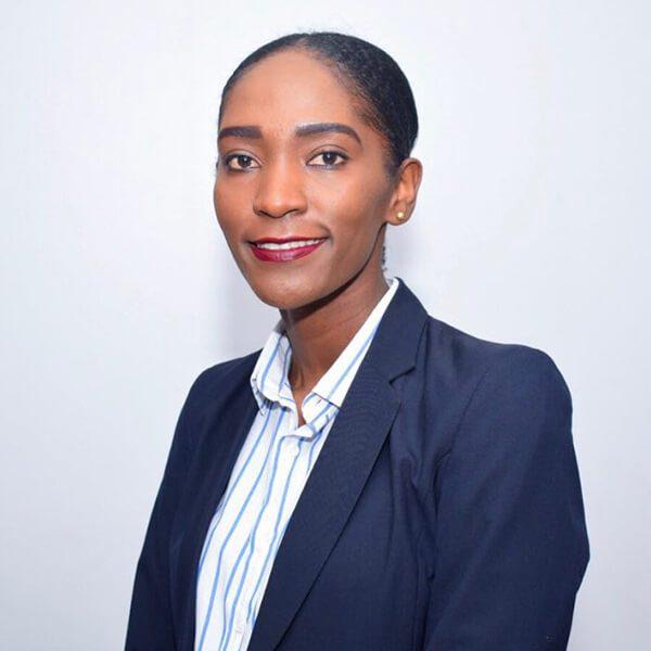 Cheryl Omire