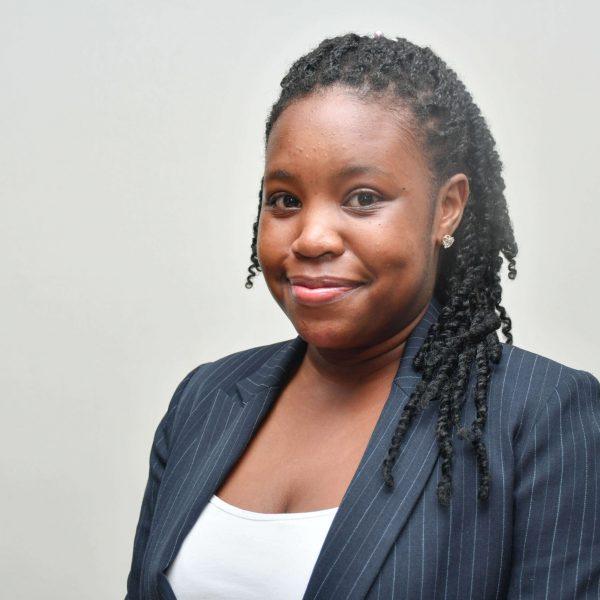 Deborah Amojong Osiya
