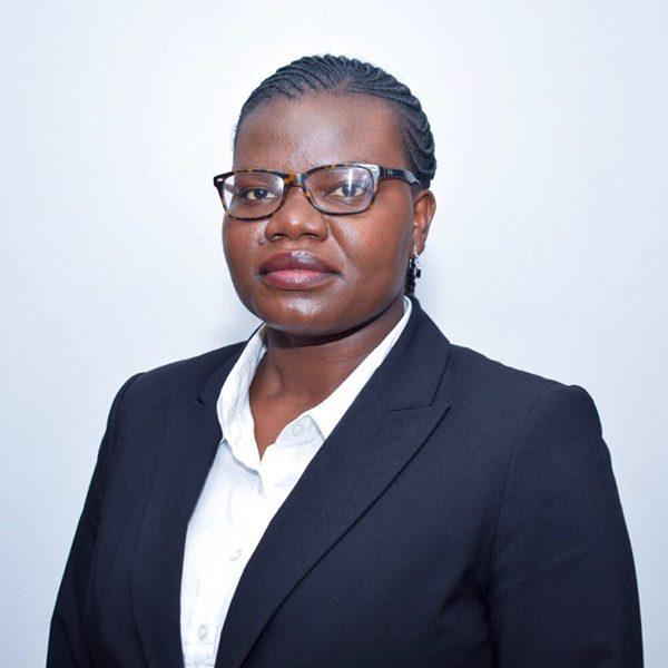 Lydia Mwalimu