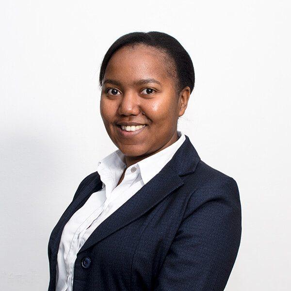 Mary Kisoo Mutua